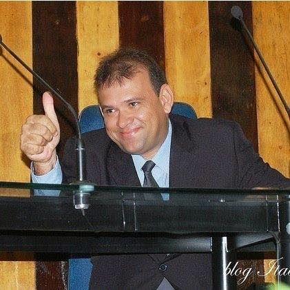 Vereador (Presidente)