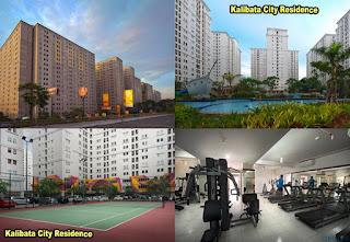 Kalibata City Residence