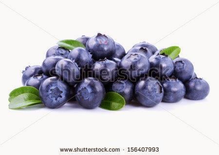 alasan mengkonsumsi blueberry