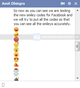List of Cool Emoticons for Geeky Facebook Chat 2013 | Blogs ... Facebook Emoticons Code Clap