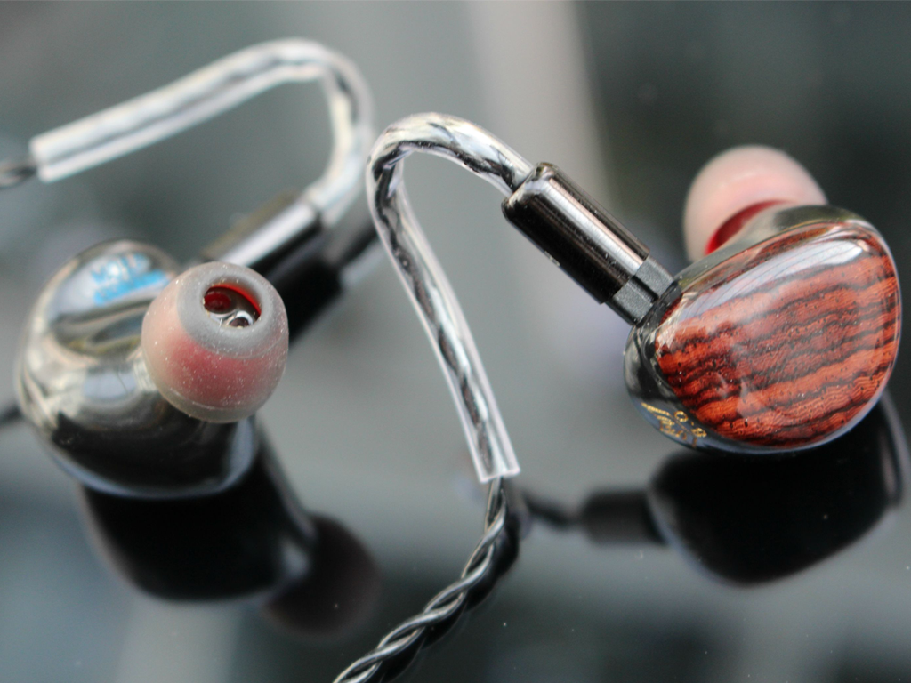 Heir Audio IEM 8.0 Review