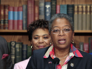 Black Lawmakers To Walk Out On Eric Holder Contempt Vote