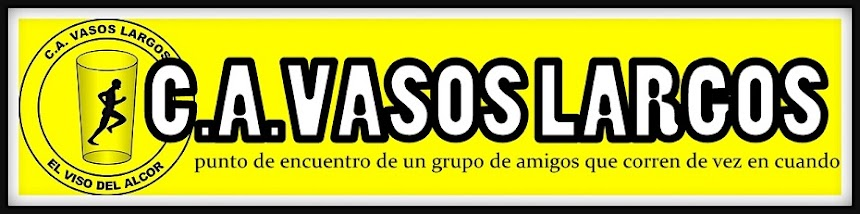 Club Atletismo Vasos Largos