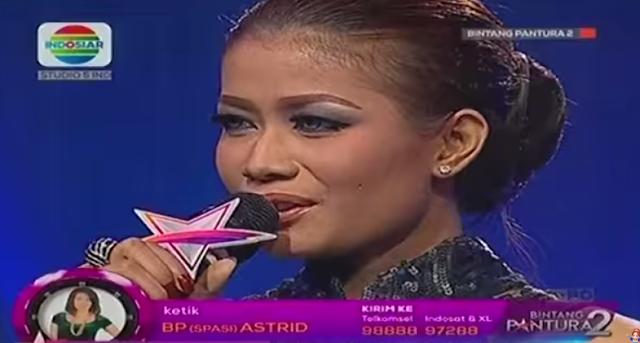 Peserta Bintang Pantura 2 yang Turun Panggung Tgl 28 Agustus 2015 (Babak 36 Besar)