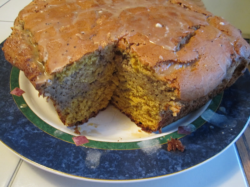Better Homes And Gardens Everyday Coffee Cake