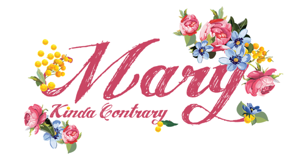 MaryKindaContrary