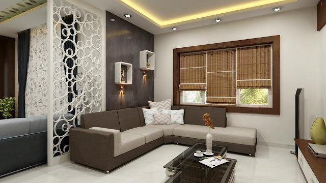 interior designers in hyderabad living room