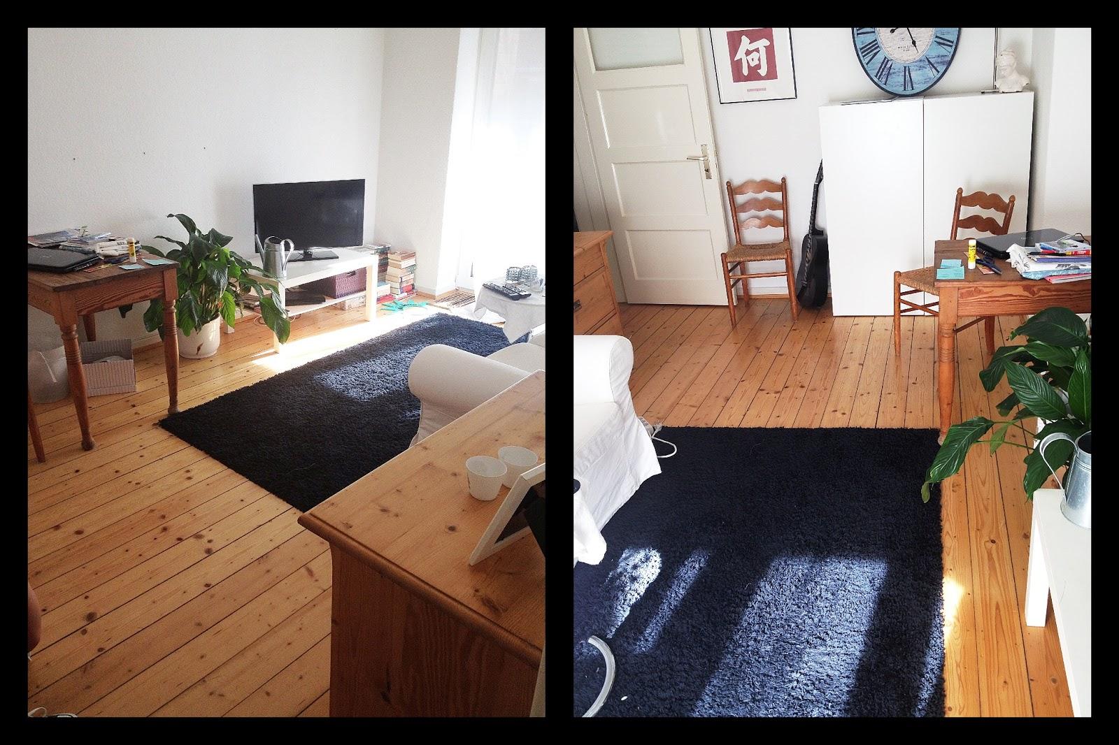 Wohnzimmer Neu Gestalten Vorher Nachher 2 : wohnzimmer ideen vorher ...