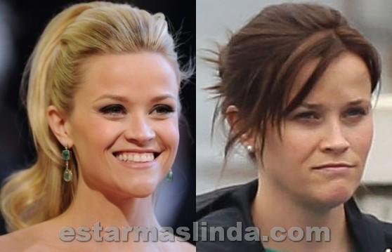 Cambio de look de Reese Witherspoon