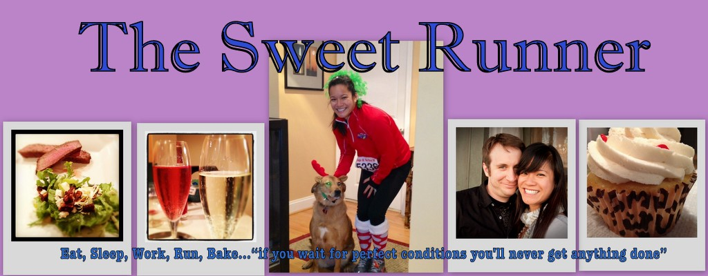 The Sweet Runner