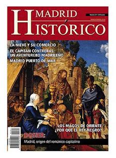 Madrid Histórico
