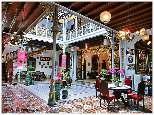JULES BLOG A taste of Peranakan decor