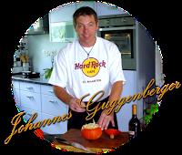 Chef J.Gugbenger