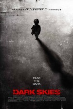 Watch Dark Skies (2013) Movie Online