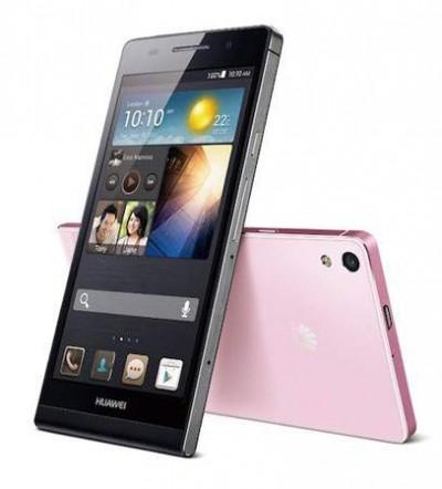 Presiden Huawei: Ascend P6S akan Gunakan Octa-core Sesungguhnya