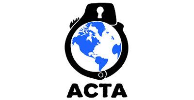 ACTA censura