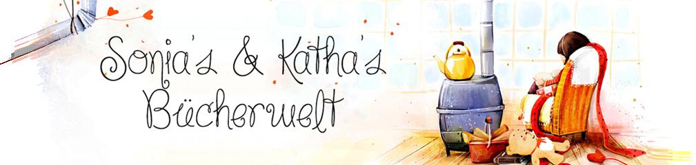 Sonia's & Katha's Bücherwelt