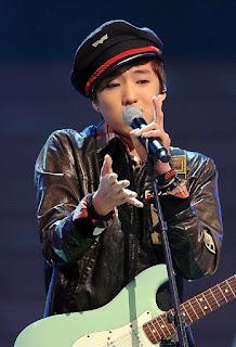Kang Seung Yoon - WINNER
