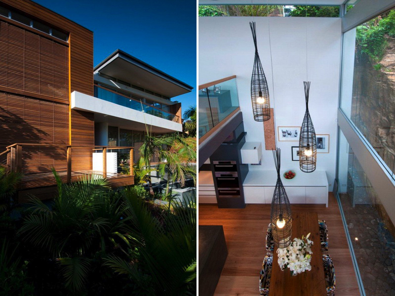 K3 House [architectural digest]