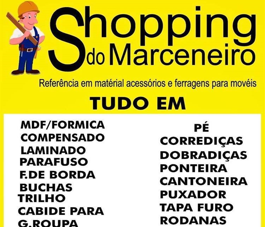 SHOPPING DO MARCENEIRO