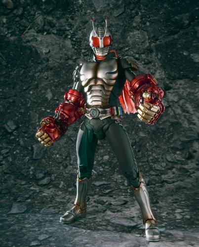 Kamen Rider Super One