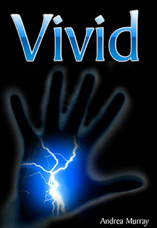 Review: Vivid by Andrea Murray