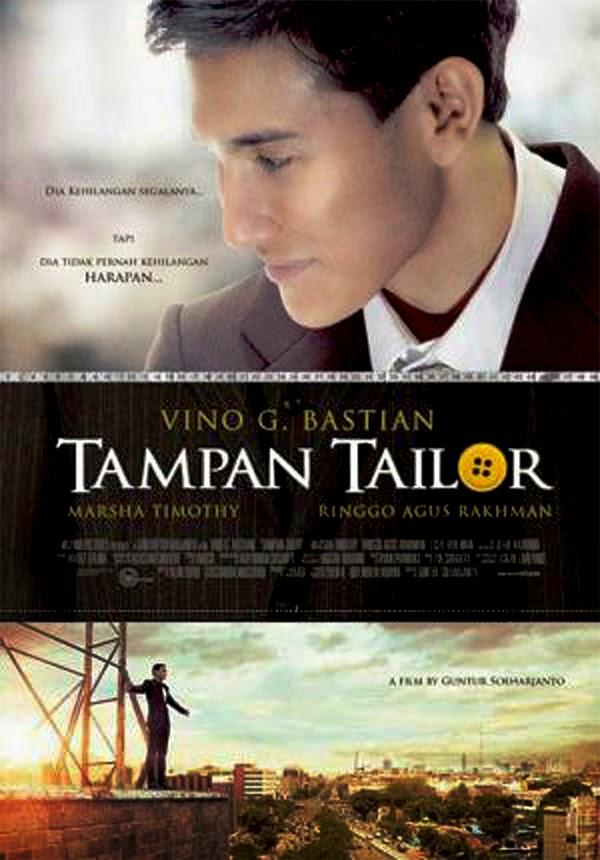 Download Film Vino G Bastian Tampan Tailor 2013 Full Movie