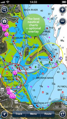 navionics ski europe free download