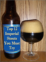 Top 12 Imperial Stouts You Must Try