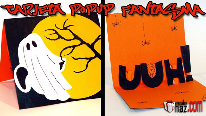 http://hazregalos.blogspot.co.uk/2013/10/halloween-tarjeta-pop-up-fantasma.html