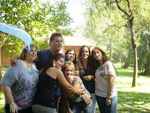 La convivencia soñada, Ray en Argentina