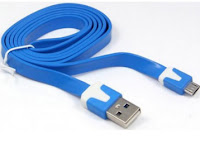 Buy Novel Usb Cable at Flat 90% Off at Rs 29 Via Cardekho.com : Buytoearn