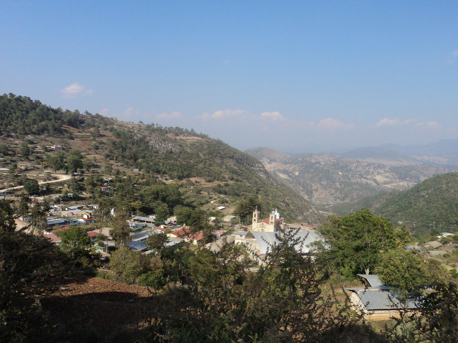 San Miguel del Progreso