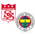 Live Stream Sivasspor - Fenerbahce Istanbul