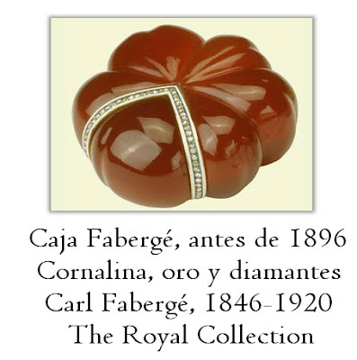 Vaso Fabergé