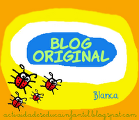 Otro mimo blogger