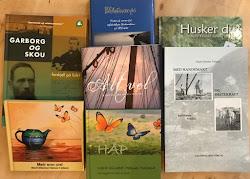 Bøker søkjer lesar