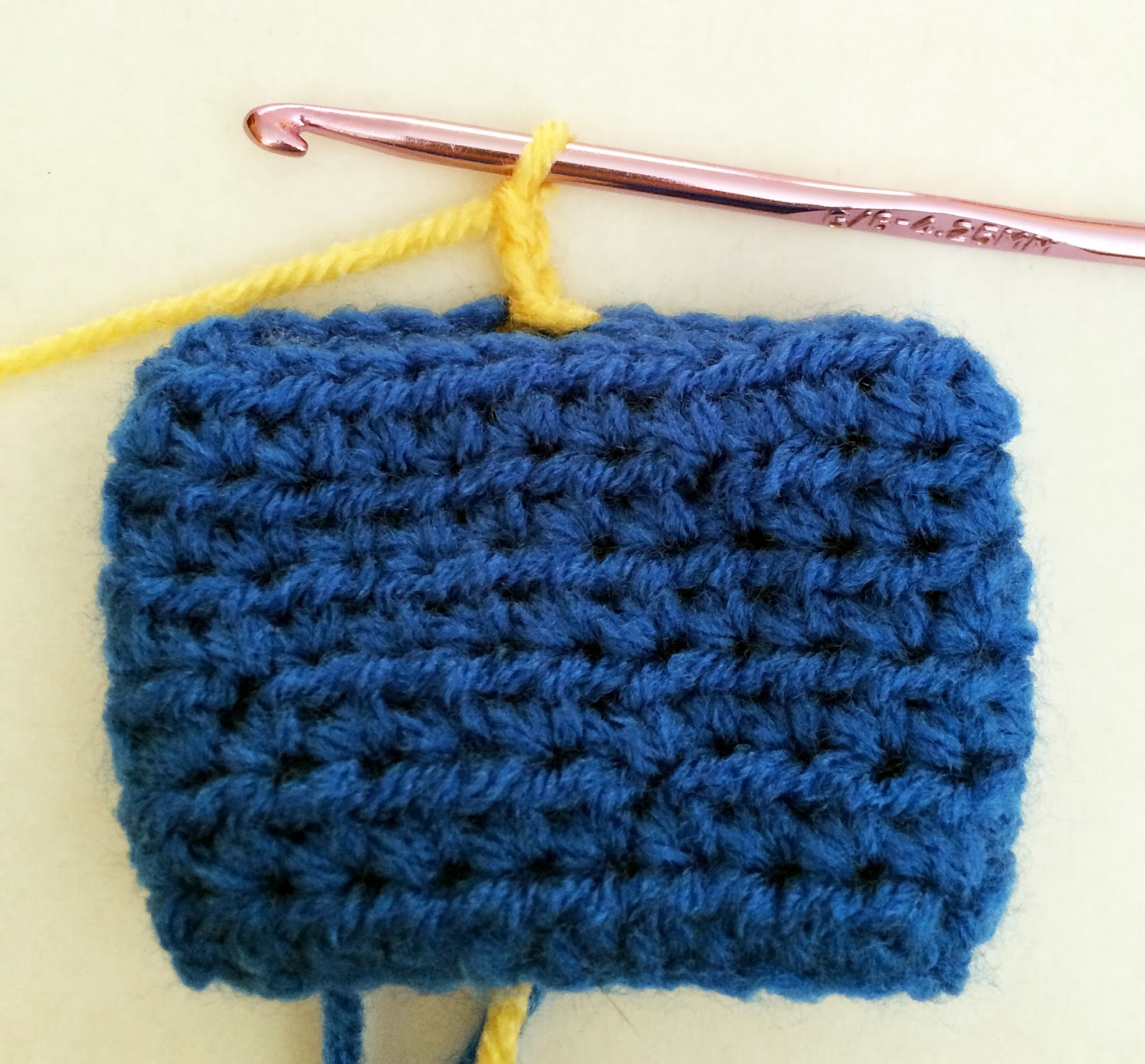 Tampa Bay Crochet: Free Crochet Pattern: Despicable Me ...