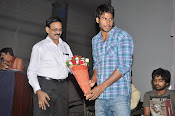 Telugu movie Indrudu Audio release function-thumbnail-13