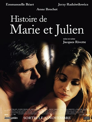 The Story of Marie and Julien / Histoire de Marie et Julien (2003)