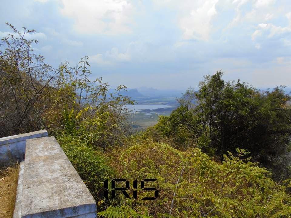 A Trip to Kodaikanal-Day2