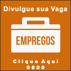 ANUNCIE VAGAS GRÁTIS
