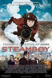 Baixe imagem de Steamboy (Dublado) sem Torrent