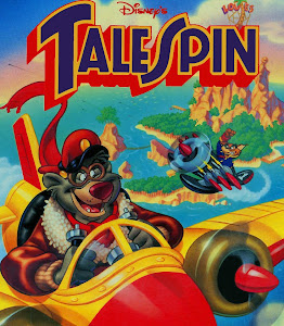 TaleSpin Episodes In Hindi