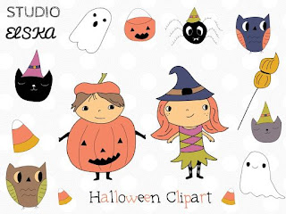 https://www.teacherspayteachers.com/Product/Halloween-Clipart-2088767