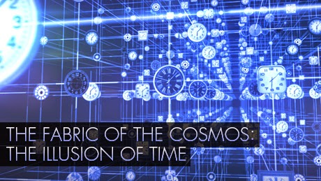Far future horizons the fabric of the cosmos episode 2 for The fabric of the cosmos series