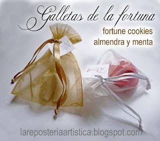 recuerdos fortune cookies galletas de la fortuna buen precio bajo costo
