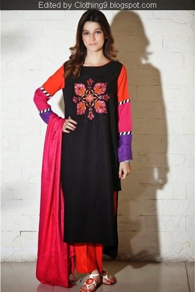 Maria b black dresses zara