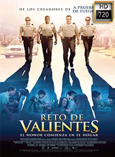 Reto de valientes / La fuerza del honor (2011)