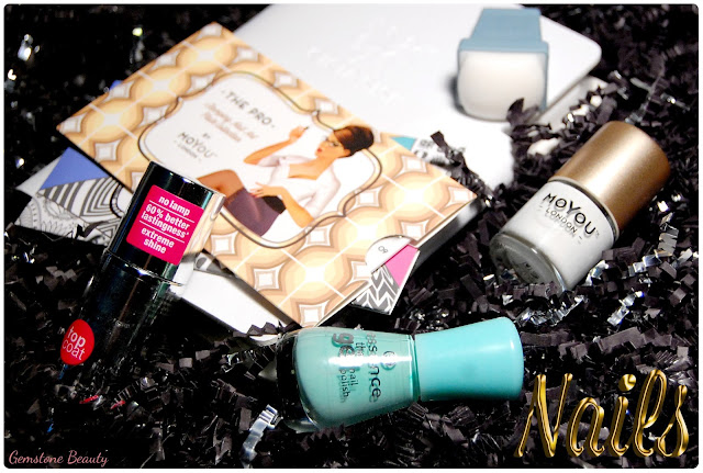 Best nail care of 2015